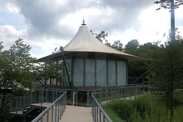 贵州格拉丹帐篷酒店