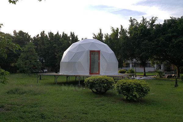 广州酒店帐篷搭建