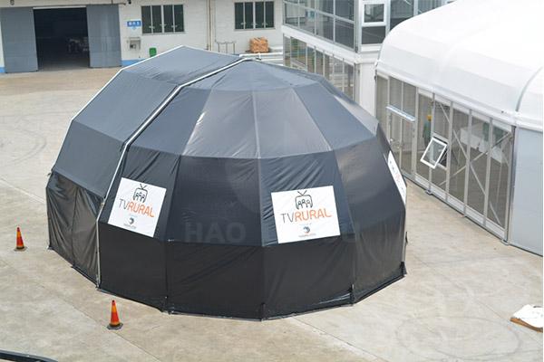特色球形帐篷
