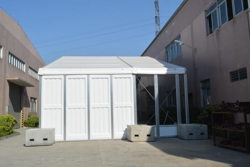 篷房配件-ABS墙