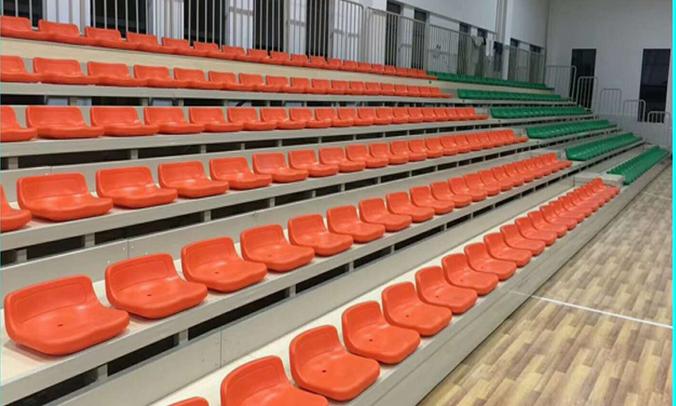 篷房配件篮球场坐椅
