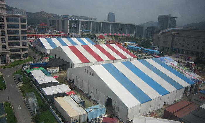 啤酒节大型活动篷房