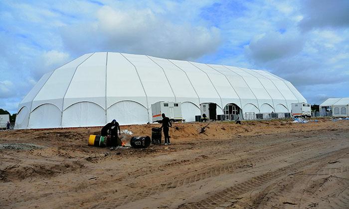 多功能大型篷房