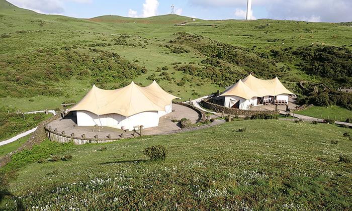 如何看待帐篷民宿在国内的发展趋势