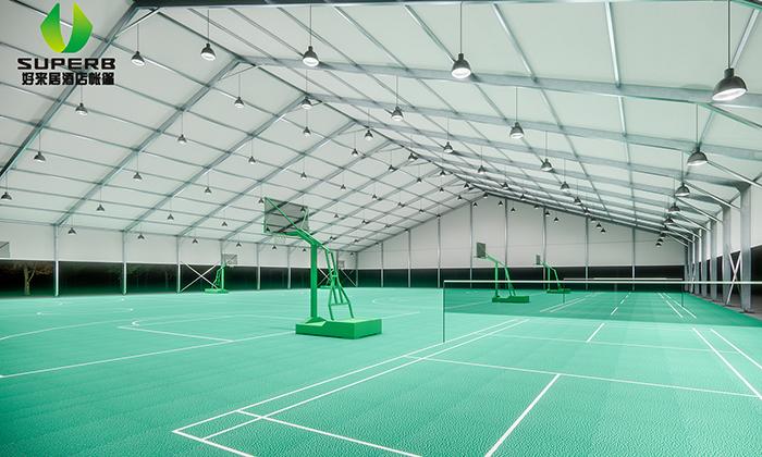 室内篮球场馆设计